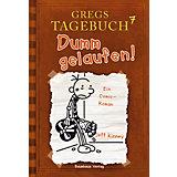 Gregs Tagebuch 7: Dumm gelaufen!