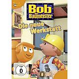 DVD Bob der Baumeister 35 - Die neue Werkstatt