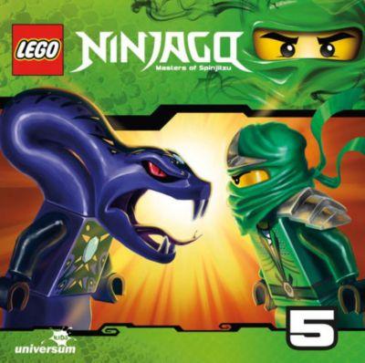 das jahr der schlangen ninjago deutsch