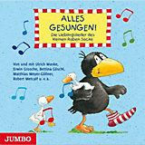 CD Rabe Socke - Alles Gesungen