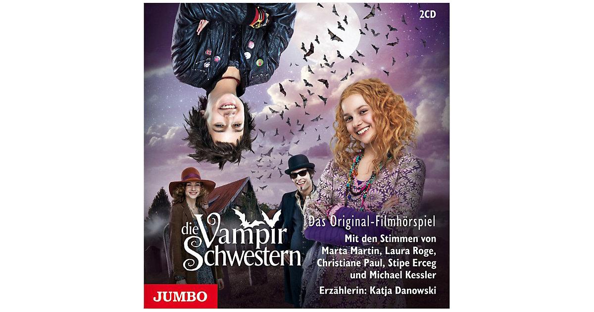 CD Die Vampirschwestern - Hörspiel zum Film
