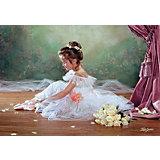 """Пазлы """"Балерина"""", 500 деталей, Castorland"""