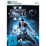 PC Star Wars - The Force Unleashed 2