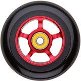 Razor Ersatzrolle für Ultra Pro Serie 100mm Spoke Alloy, rot