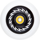 Razor Ersatzrolle Phase Two 110mm, schwarz/weiss
