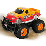 RC Crazy Monster, RTR, yellow