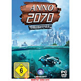 PC Anno 2070 - Die Tiefsee (Add On)