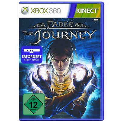 XBOX360 Fable: The Journey