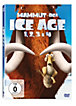 DVD Ice Age 1-4 (Mammut Box)