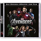 CD Disney - The Avengers (Kinofilm)