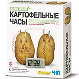 4M 00-03275 Картофельные часы