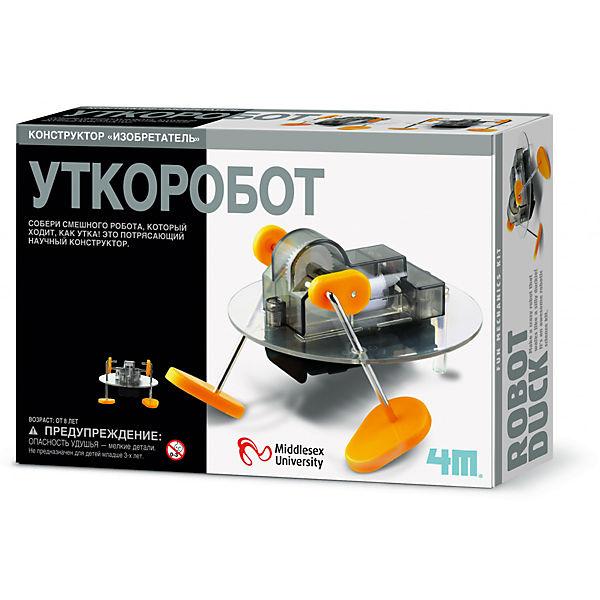 4M 00-03907 Уткоробот