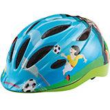 ALPINA Fahrradhelm Gamma flash soccer