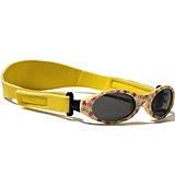 ALPINA Sonnenbrille Sports Winnie gelb