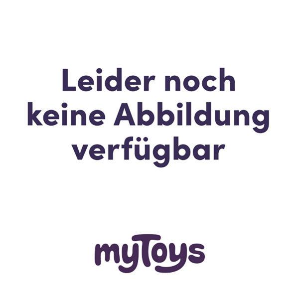 kombi kinderwagen voletto happy colour mit wickeltasche blau grau knorr baby mytoys. Black Bedroom Furniture Sets. Home Design Ideas
