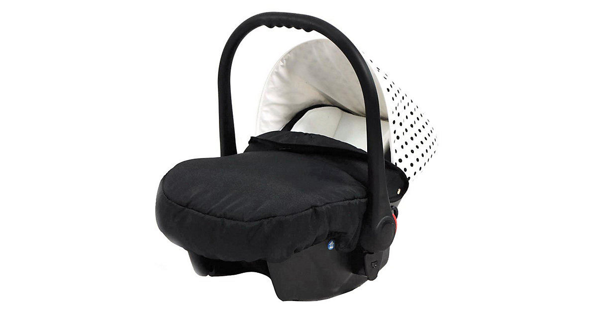 Babyschale Voletto Gr. 0-13 kg