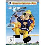 DVD Feuerwehrmann Sam Komplettbox 6. Staffel (5 DVDs)