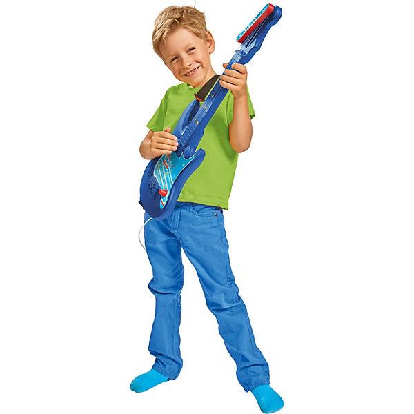 Гитара + микрофон, Simba