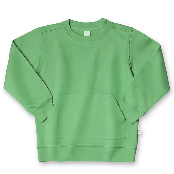 LIVING CRAFTS Kinder Sweatshirt Organic Cotton