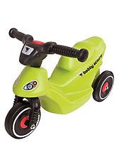 BIG Scooter, schwarz-grün