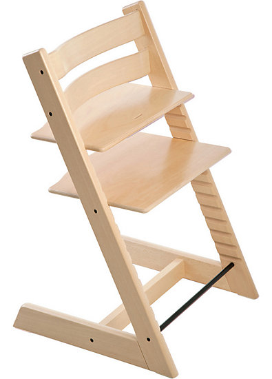 TRIPP TRAPP® Hochstuhl,  Classic Collection, Natural