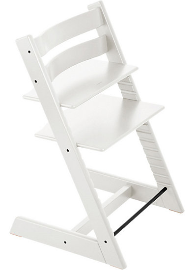 TRIPP TRAPP® Hochstuhl, Classic Collection, White