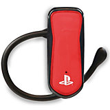 PS3 Bluetooth Headset - rot