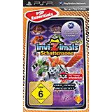 PSP Invizimals - Schattenzone - Essentials