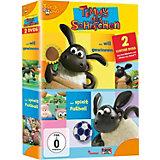 DVD Timmy, das Schäfchen 2er DVD Schuber 1 (Folgen