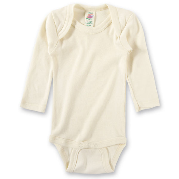 Baby Body Organic Cotton