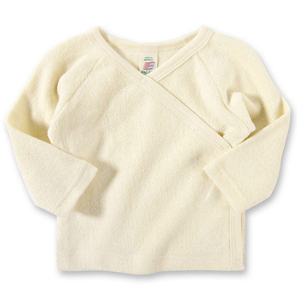 Baby Wickelshirt Organic Cotton