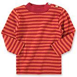 ENGEL Baby Langarmshirt für Mädchen Wolle/Seide