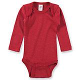ENGEL Baby Body für Mädchen Wolle/Seide