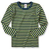 ENGEL Unterhemd für Jungen Wolle/Seide