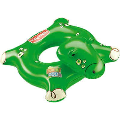 Fisher Price Schwimmring Krokodil