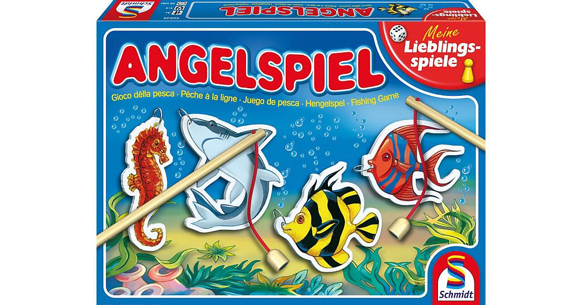 Angelspiel