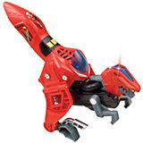 Switch & Go Dinos - Velociraptor (Motorrad)