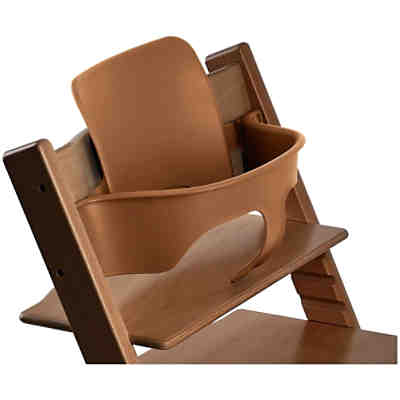 tripp trapp hochstuhl classic collection walnut brown stokke mytoys. Black Bedroom Furniture Sets. Home Design Ideas