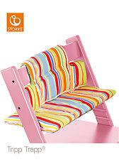 Tripp Trapp® Sitzkissen, Art Stripe