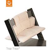 Tripp Trapp® Sitzkissen, Beige Stripe