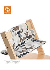 Tripp Trapp® Sitzkissen, Silhouette Black, beschichtet