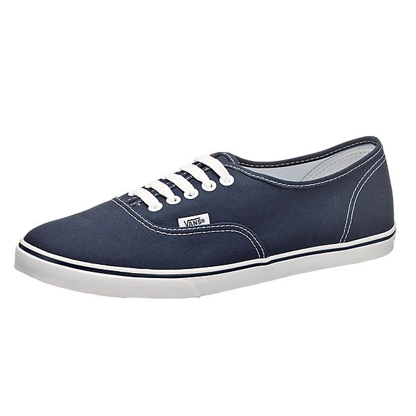 VANS U AUTHENTIC LO PRO NAVY/TRUE WHITE Sneakers