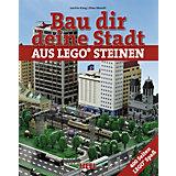 Das große LEGO-Buch: Bau dir eine Stadt