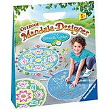 Outdoor Mandala-Designer® Romantic Garden