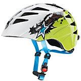 UVEX Fahrradhelm Junior splash green Gr. 52-57