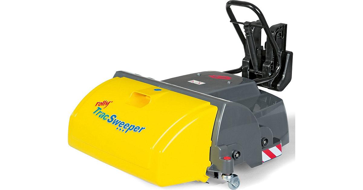 Rolly Trac Sweeper Kehrmaschine