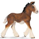 Schleich Pferde: 13736 Shire Fohlen