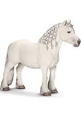 Schleich Pferde: 13739 Fell Pony Hengst