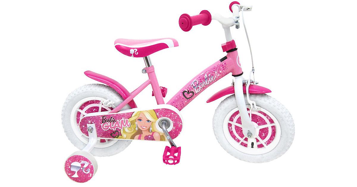 Barbie Kinderfahrrad, 14 Zoll pink