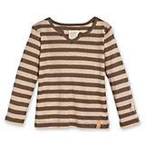 LIVING CRAFTS Baby Langarmshirt für Mädchen Organic Cotton